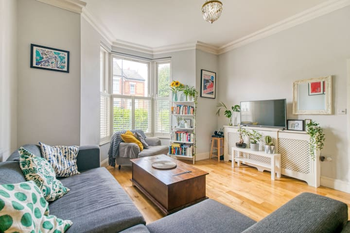 Stunning Stoke Newington North London 2 Bedroom