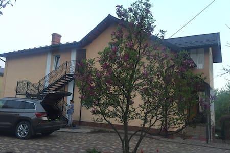 Villa Yaryna