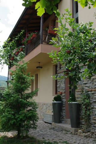 Guesthouse Viktoria - Peshtera - เกสต์เฮาส์