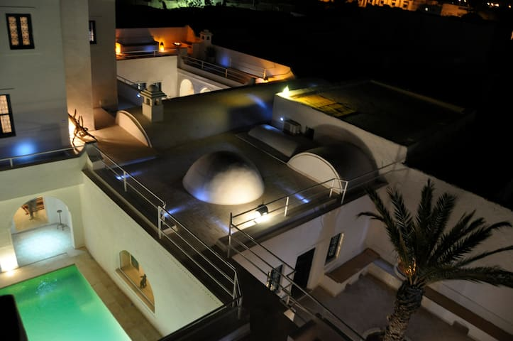 Dar Ennour - Location Privative