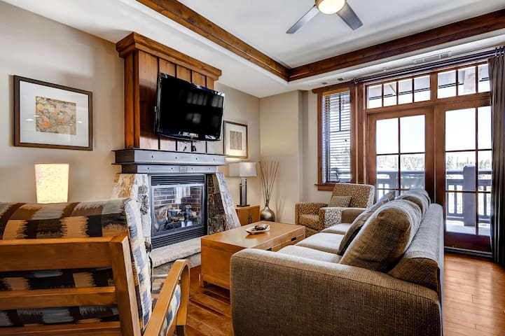 One Ski Hill Place 8308