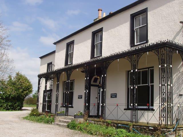 Wainwright House 2