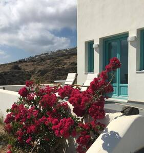 Villa Serenity-2floor Private Family Villa - Vourvoulos - Villa