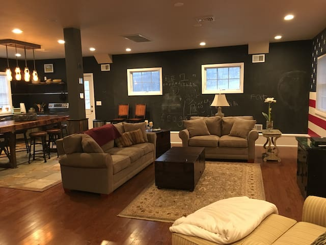 Hudson Valley retreat, close to NYC