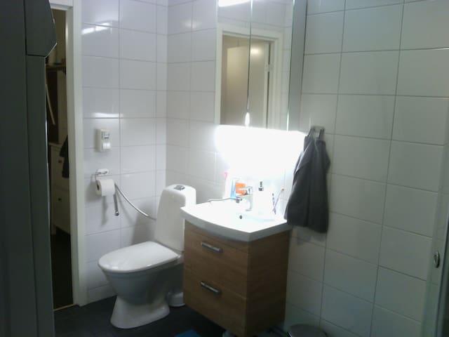 lovely apartment - Linköping - Appartamento