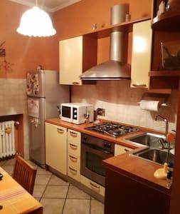 Grazioso appartamento in zona Mirafiori! - Turín - Byt