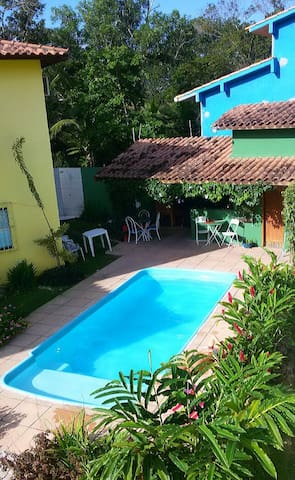 3/4-ar,piscina,churras,garagem,wifi