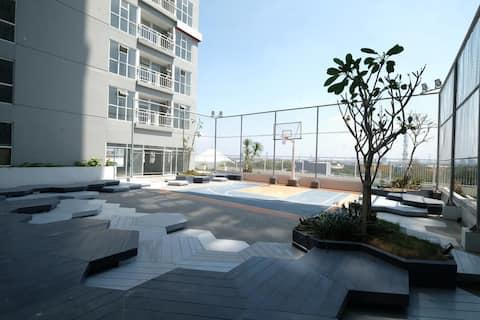 Apartment Taman Melati Merr Unit 2407