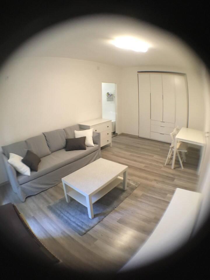 Modern Apartment in Debrecen/ Egyetem sugárút