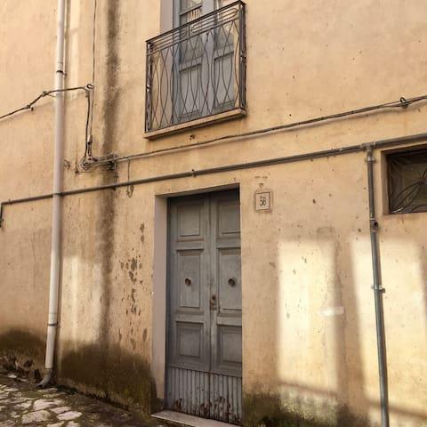 Centro storico santomenna - Santomenna - Apartment