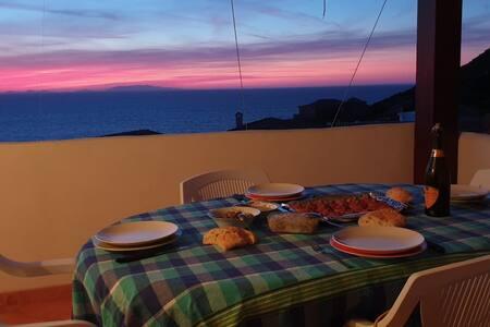 Casa stupenda a 200 mt dal mare
