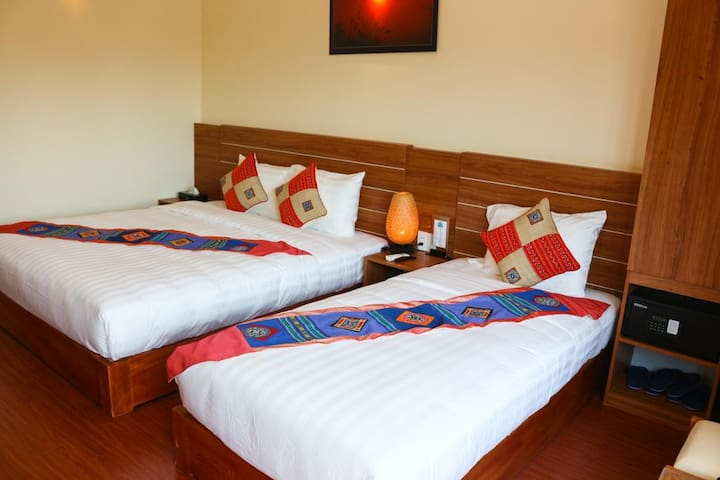 Cozy Room In Sapa Centre With Breakfast