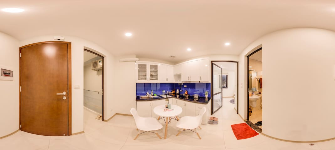 14#301•BEST VALUE /1BR Apt (Lift/Rooftop)-Old Town