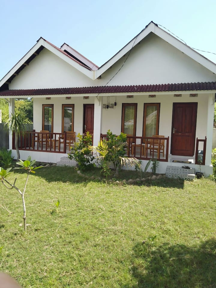 PARIDA GUEST HOUSE 1