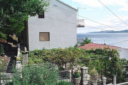 Studio flat near beach Mimice, Omiš (AS-656-b) - Mimice