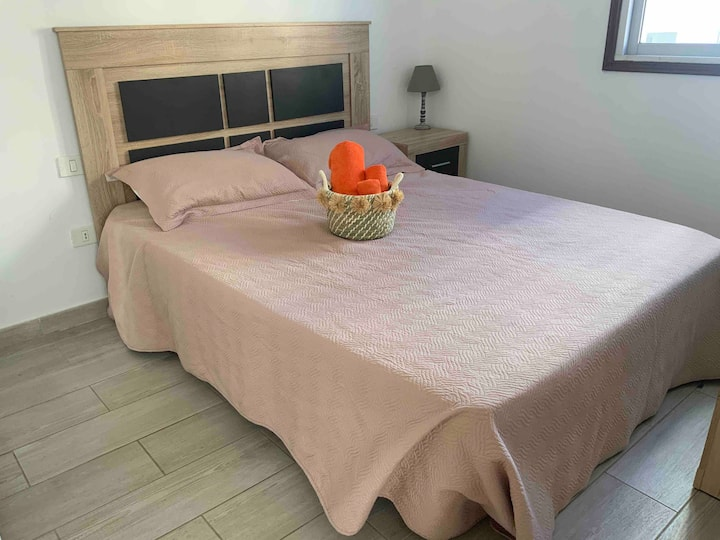 Private bedroom in shared apt. Airport collection