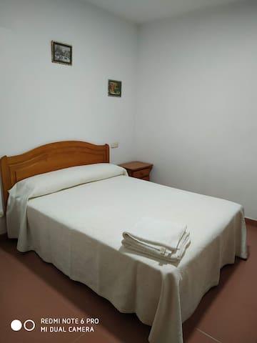 Apartamentos Chicho-Casa Rural