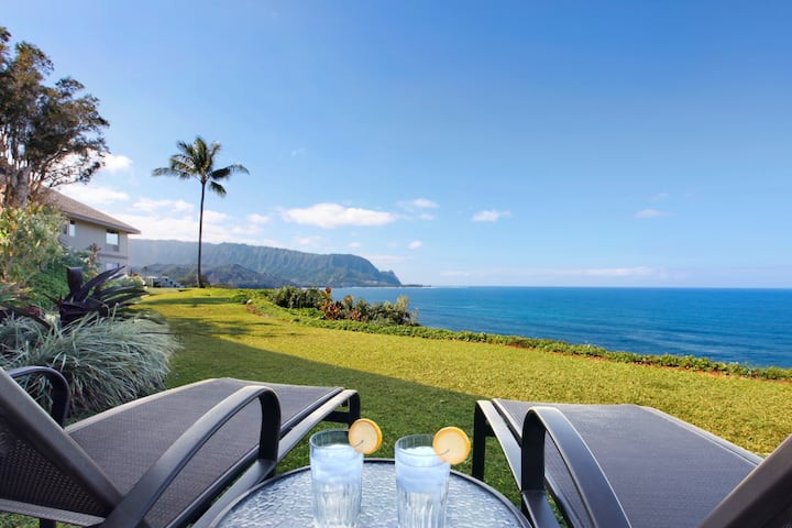 Oceanfront Condo, Breathtaking Views - New Owner!