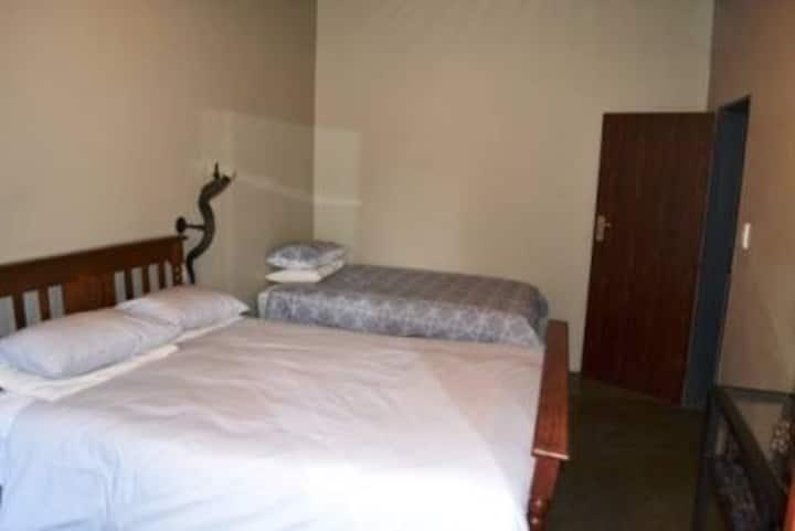 Ebbul Safaris