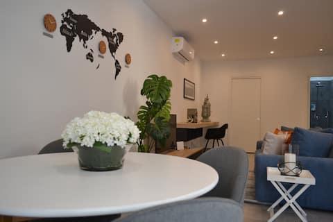 Beautiful and cosy apartment in Gzira