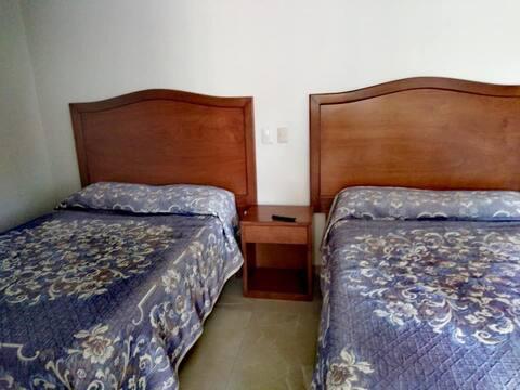 Hotel La Hacienda disfruta del altiplano potosino