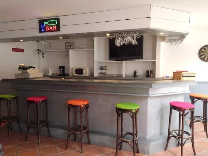 "Old Bar ""Lémon Café"""