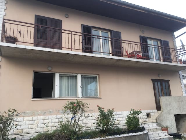 Rooms in Rijeka  #VisitRijeka  #Croatia #CityTrip
