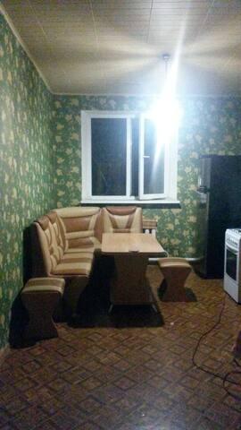 Уютный домик на мефодиевке ! - Новороссийск - House