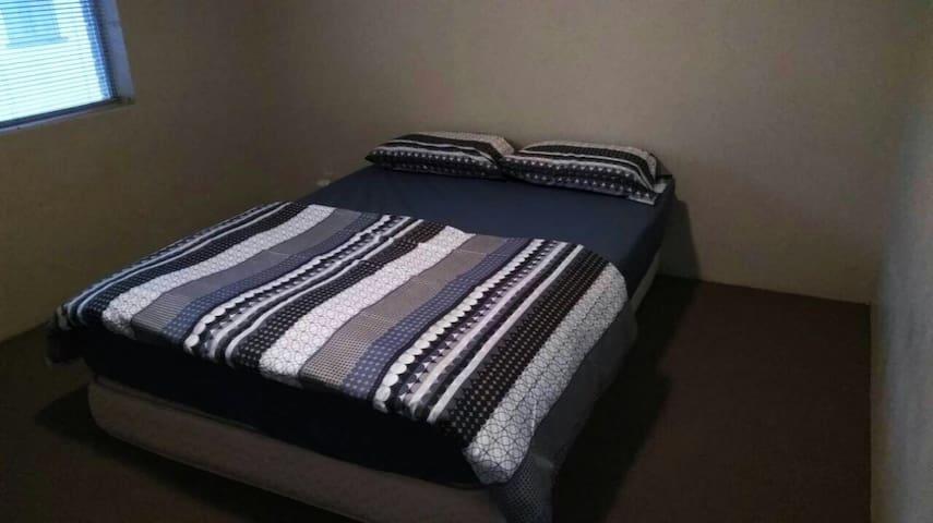 A bedroom that you need in brisbane - Annerley - Leilighet