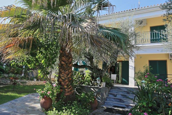 Annoula Ena - Limni Keriou - Apartament