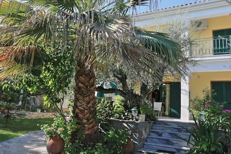 Annoula Ena - Limni Keriou - Appartement
