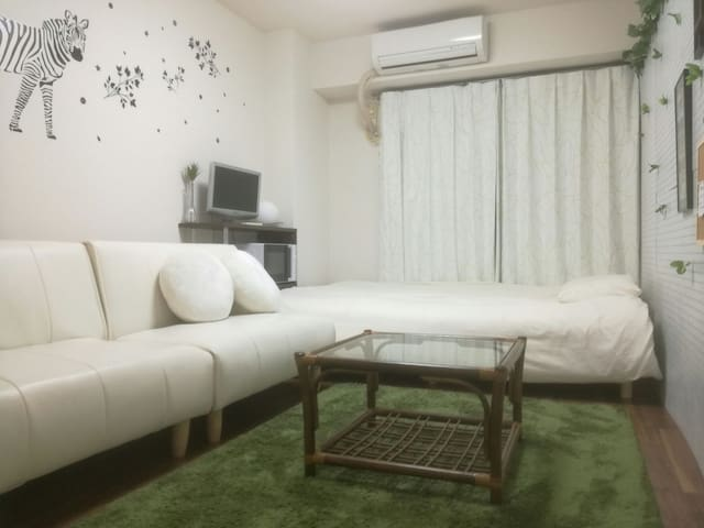 ★new open★In Sibuya for 4people - 渋谷区 - Wohnung