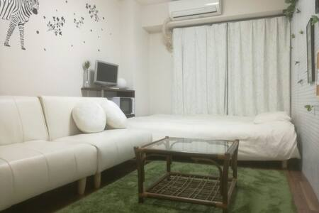 ★new open★In Sibuya for 4people - 渋谷区 - Apartment