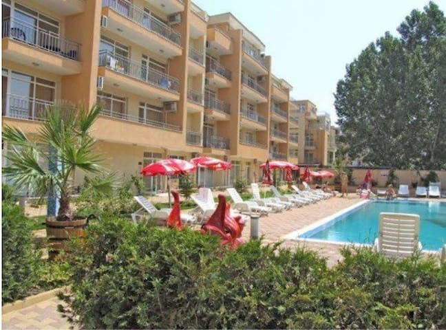 Holiday Apartments Sunny Beach