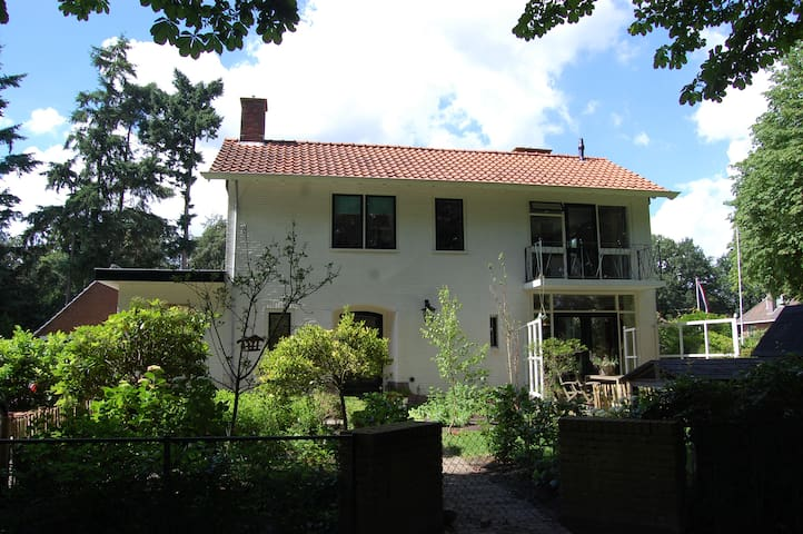 Lovely familyhouse - Driebergen-Rijsenburg - Talo
