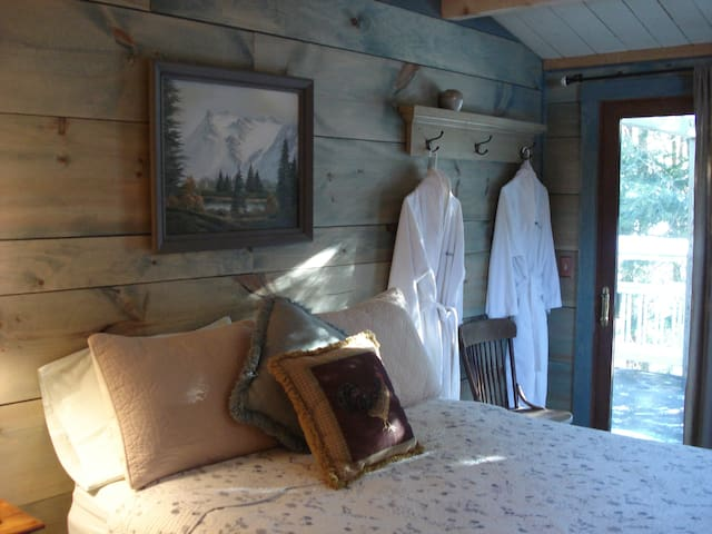 Carriage House 1 - Halifax - Bed & Breakfast