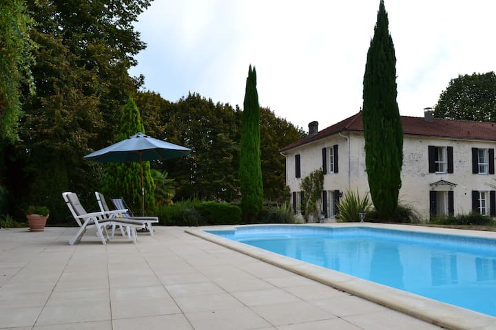 Piscine/Swimming pool