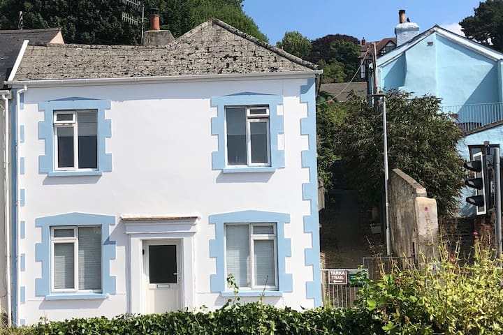 Tarka Cottage, Bideford