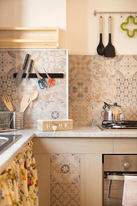 The Casette di Nonno Pippo - Apartment 3