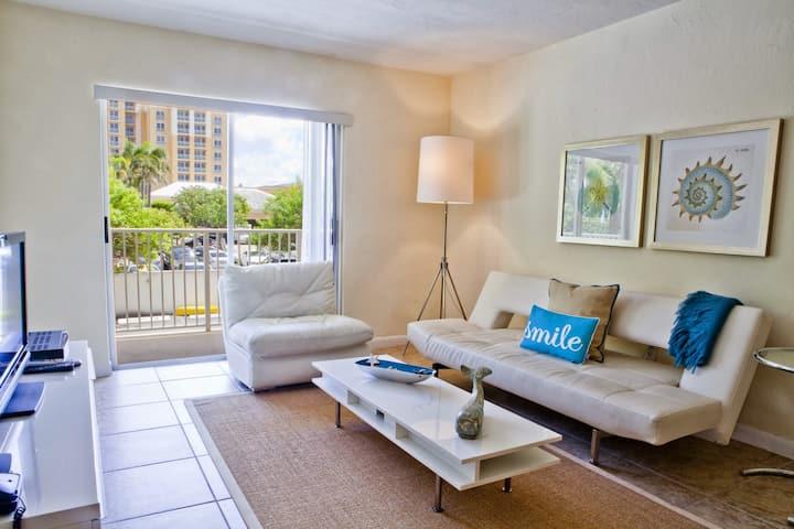 2  Bedroom Suite in Key Biscayne(4)❤