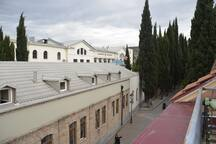 Shavteli Six Apartments