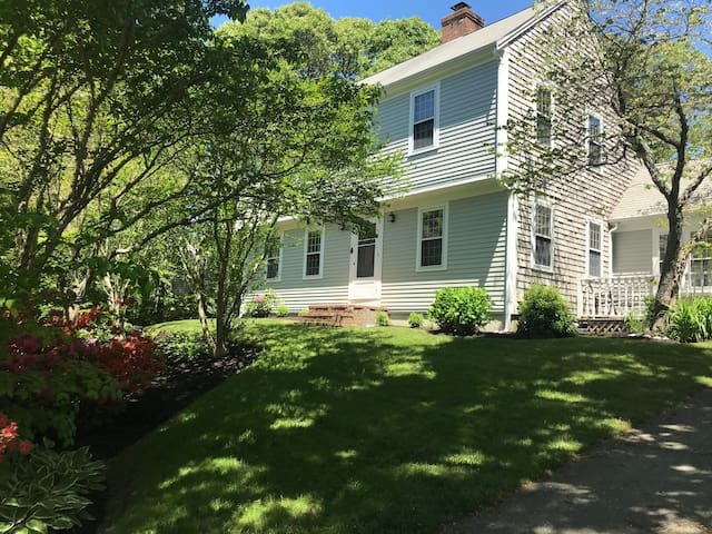 Cape Cod 4 BD, 2 BTH Private Home  Yarmouth Port