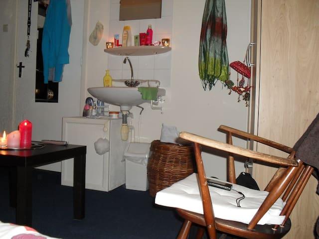 Gezellige en knus kamertje - Nijmegen - Huis