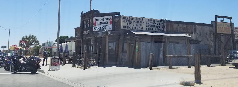 JT Saloon