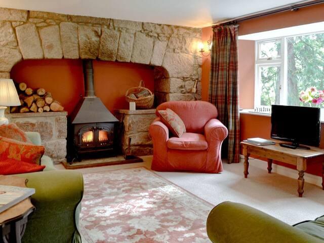 Deer Park Cottage - UK13046 (UK13046)