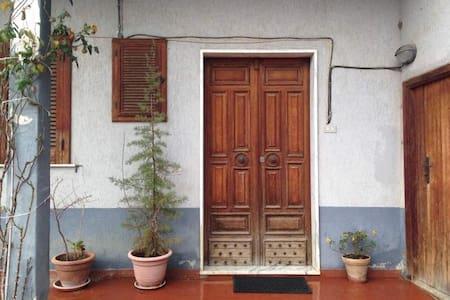 Villetta indipendente zona Bicocca - Melfi - 一軒家