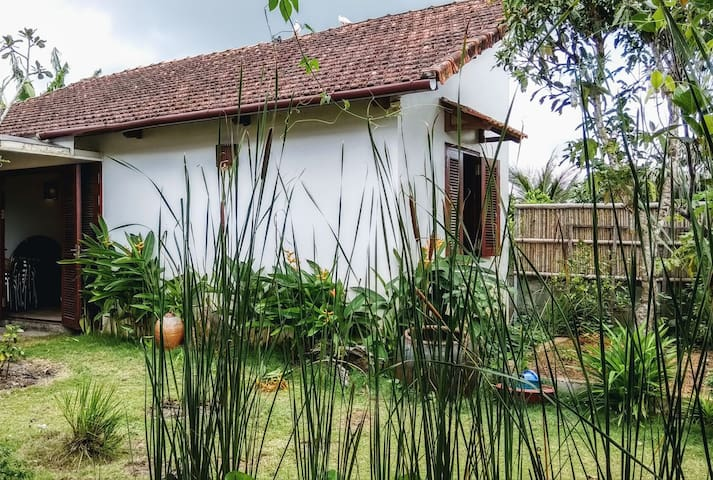 Emily's house in Phu Quoc