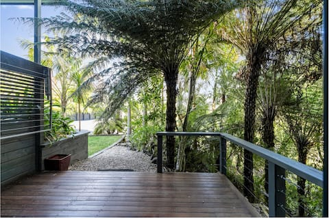 Tranquil oasis in beautiful Campbell's Bay
