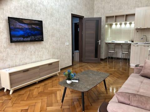 28 City Central Apartment/2