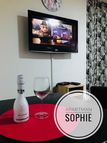 Apartman Sophie